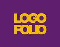 Logofolio - Logos, Marcas, Fonts. 2018