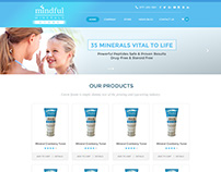 Mindful Minerals Store