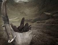 Portada: La Domesticación de los Andes