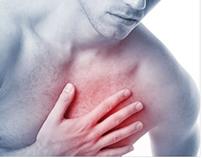 Artigo Referente a Dor no Peito