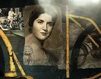 LOS RESTAURADORES HISTORY CHANNEL