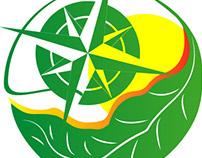 Logo de Empresa (Brújula y conciencia)