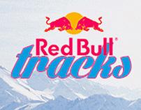 Red Bull tracks