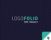 Logofolio 2018. Vol 2