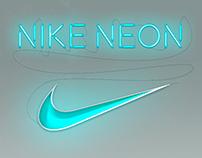 Nike Neon project