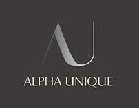Alpha Unique