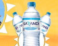 Águas Sarandi
