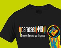 Caracas 448