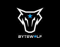 ByteWolf Logo