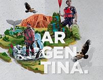 Poster Parque temático