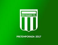ENVIGADO: VIDEOS PRETEMPORADA 2017