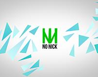 no nick