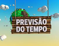 VH Previsão do Tempo Bahia Rural