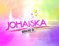 "Making Of: Video ""Corazones Rosados"" - Johaiska 1080p60"