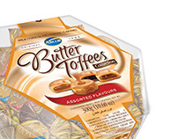 Acrílico Butter Toffees