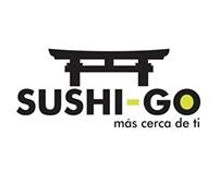 Sushi-Go Logo