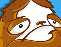 Sloth Fan#1