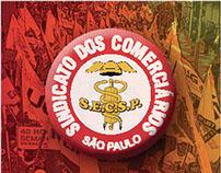 Calendário 2014 - sindicato dos comerciários de SP