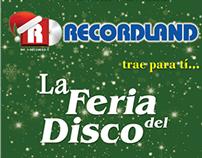Proyectos Distribuidora Sonografica (Recordland)