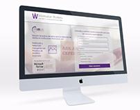 Landing Page solución Primaa de Information Workers