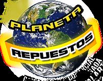 repuestos planeta