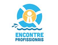 Logo - Encontre Profissionais