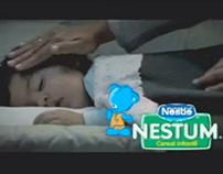 Nestum - Comercial Branding 2011