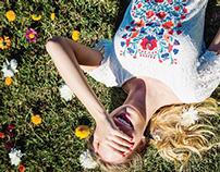 Lançamento Garden | Dress to Primavera 2015
