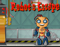 Robot's Escape