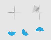 Objetos e Ícones de interface em geral
