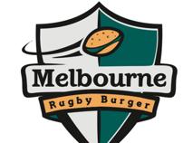 Melbourne Rugby Burger