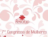 Congresso Mulheres