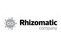 Rhizomatic - Brand Identity