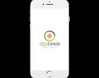 App Centro Comercial San Cancio