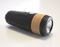 Flashlight Render