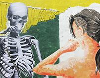 TIGRE 100x100 - Festival de arte urbano
