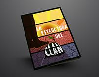 Maqueta La Estructura Del Clan