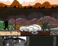 The Grim - http://globalgamejam.org/2014/games/grim