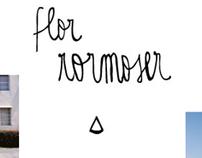 Flor Rormoser (P)