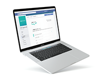 VBC/Seguros / Facebook API