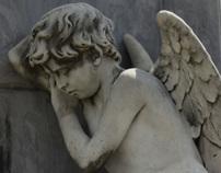 Cementerio Recoleta - Cemetery Recoleta