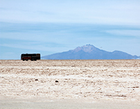 Road Trip - Argentina & Bolivia