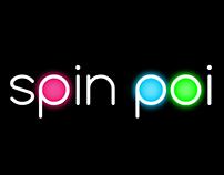 Spin Poi   criação de vinheta