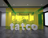 Oficinas Tavistock