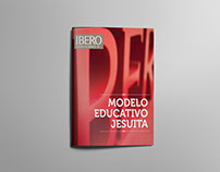 Folleto Modelo Educativo Jesuita (2014)