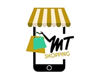 Logotipo de MT Shopping