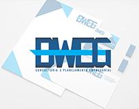[BRANDING] DWEG Consultoria e Planejamento Empresarial