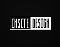 Logo Insite Design