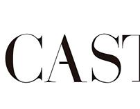 Logotipo CASTA