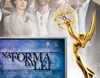 Anúncio Emmy